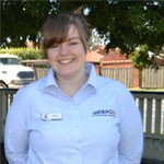 Whitney is one of the caring veterinary nurses at East Bentleigh Animal Care