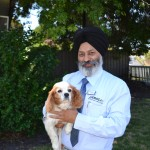 Tarlochan is your friendly local vet at our East Bentleigh vet clinic